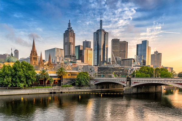 strata title management Melbourne